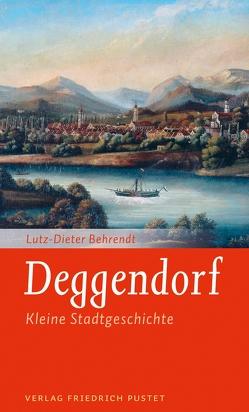 Deggendorf von Behrendt,  Lutz Dieter