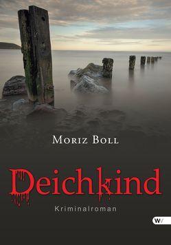 Deichkind von Boll,  Moriz