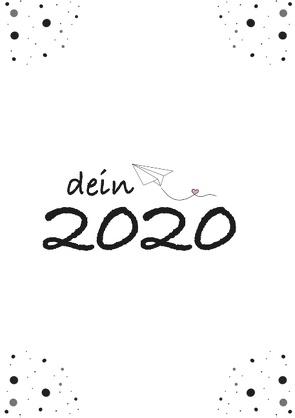 Dein 2020 von Alemdar,  Yvette