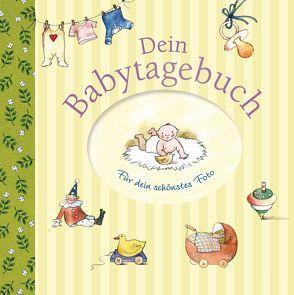 Dein Babytagebuch von Andres,  Nina, Köchl-König,  Edda