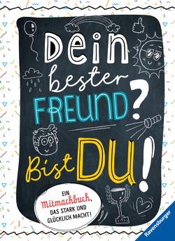 Dein bester Freund? Bist du! von Hellmeier,  Horst, Kienle,  Dela