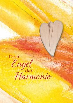 Dein Engel der Harmonie