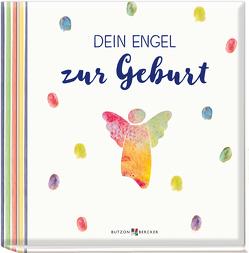 Dein Engel zur Geburt von Hübner,  Franz