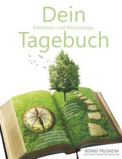 Dein Erkenntnis- und Entwicklungstagebuch von Trusheim,  Bernd