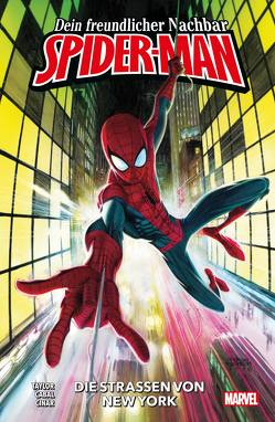Dein freundlicher Nachbar Spider-Man von Cabal,  Juann, Taylor,  Tom