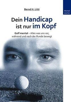 Dein Handicap – Ringbuch von Litti,  Bernd