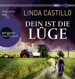 Dein ist die Lüge von Augustin,  Helga, Castillo,  Linda, Geke,  Tanja