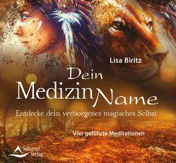 Dein Medizinname von Biritz,  Lisa