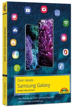 Dein Samsung Galaxy S21, S21+ und S21 Ultra von Immler,  Christian