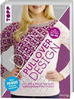 Dein Pullover-Design von Maaßen,  Rita