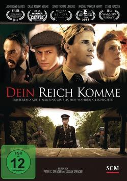 Dein Reich komme von Jenkins,  David Thomas, Rhys-Davies,  John, Spencer,  Peter C.