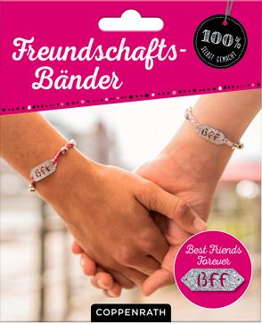 Dein Style! Freundschaftsbänder
