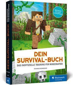 Dein Survival-Buch von Eisenmenger,  Richard