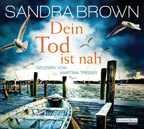 Dein Tod ist nah von Brown,  Sandra, Göhler,  Christoph, Treger,  Martina