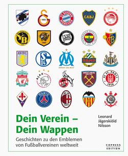 Dein Verein – Dein Wappen von Jägerskiöld Nilsson,  Leonard
