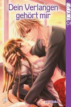 Dein Verlangen gehört mir 09 von Hibiki,  Ai