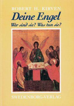Deine Engel von Horn,  Friedemann, Kirven,  Robert H