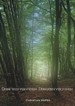Deine Seele verstehen – Dein Leben verstehen von Hofer,  Christian