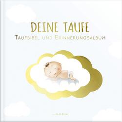 DEINE TAUFE von Handl,  Thomas, Loewe,  Pia