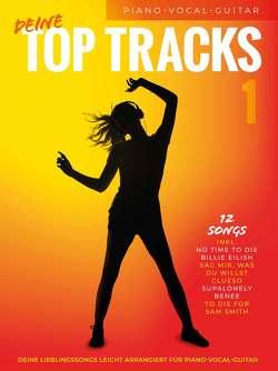 Deine Top Tracks für Piano-Vocal-Guitar 1