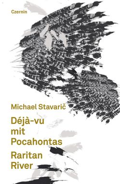 Déjà-vu mit Pocahontas. Raritan River von Stavaric,  Michael