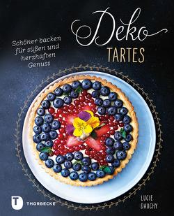 Deko-Tartes von Dauchy,  Lucie