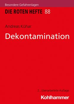 Dekontamination von Kühar,  Andreas