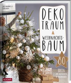 Dekotraum Weihnachtsbaum von Bramhoff,  Julia, Team BLOOM's