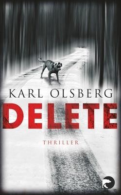 Delete von Olsberg,  Karl