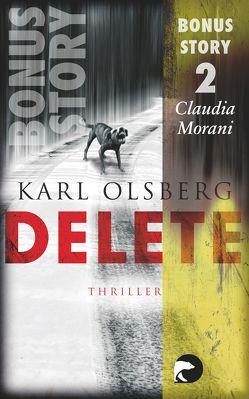 Delete – Bonus-Story 2 von Olsberg,  Karl