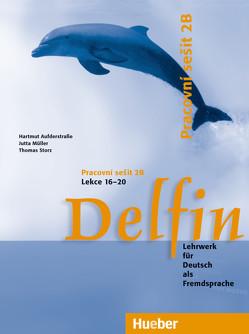 Delfin – Ausgabe Tschechien von Aufderstraße,  Hartmut, Mackensen,  Andrea, Müller,  Jutta, Storz,  Thomas