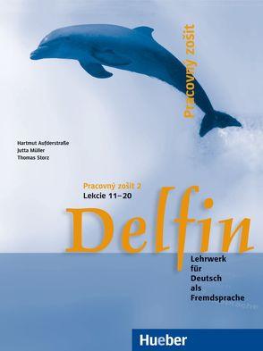 Delfin – slowakische Ausgabe von Aufderstraße,  Hartmut, Müller,  Jutta, Škripková,  Martina, Storz,  Thomas
