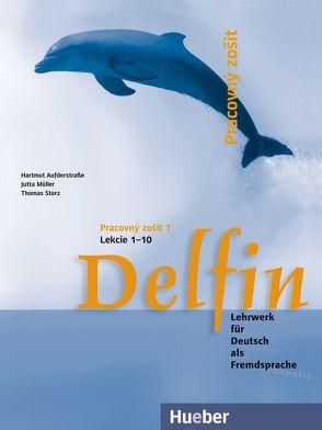 Delfin – slowakische Ausgabe von Aufderstraße,  Hartmut, Müller,  Jutta, Storz,  Thomas