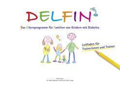 Delfin Trainerleitfaden von Lange,  Karin, Sassmann,  Heike