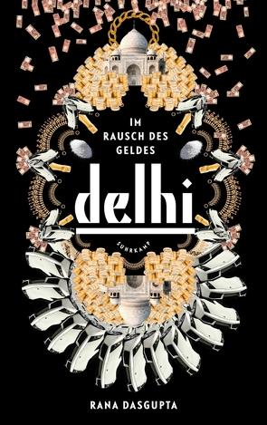 Delhi von Dasgupta,  Rana, Heller,  Barbara, Hermstein,  Rudolf
