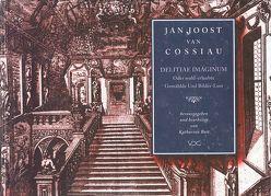 Delitiae Imaginum, oder wohl-erlaubte Gemählde Und Bilder-Lust von Bott,  Katharina, Cossiau,  Jan J van