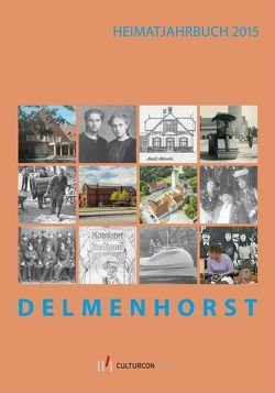 Delmenhorst. Heimatjahrbuch 2015