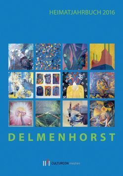Delmenhorst. Heimatjahrbuch 2016
