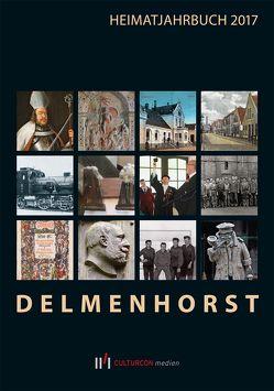 Delmenhorst. Heimatjahrbuch 2017