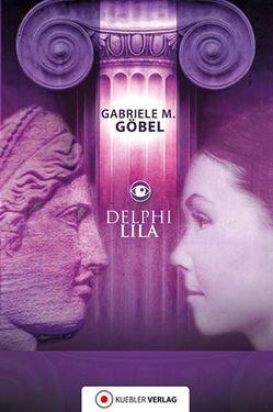 Delphi Lila von Göbel,  Gabriele M.