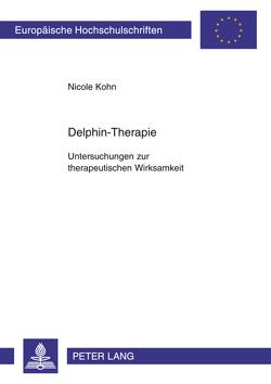 Delphin-Therapie von Kohn,  Nicole