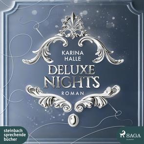 Deluxe Nights von Berger,  Miriam, Halle,  Karina