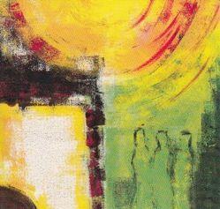 Dem neuen Leben entgegen von Holl,  Christel, Kaufmann,  Esther