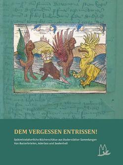 DEM VERGESSEN ENTRISSEN! von Kästner,  Sandra, Stewing,  Frank-Joachim