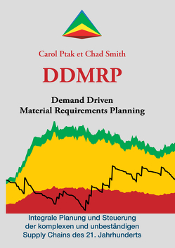 Demand Driven Material Requirements Planning (DDMRP) von Lenhartz,  Christoph, Ling,  Richard (Dick), Ptak,  Carol, Smith,  Chad
