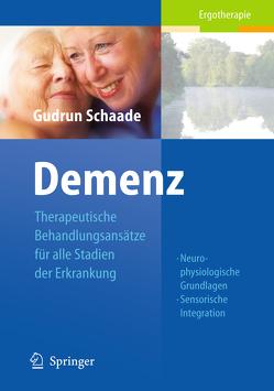 Demenz von Schaade,  Gudrun, Wojnar,  J.