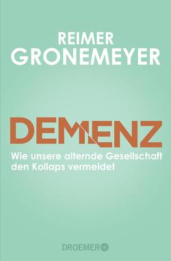 Demenz von Gronemeyer,  Reimer