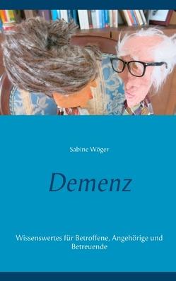 Demenz von Wöger,  Sabine
