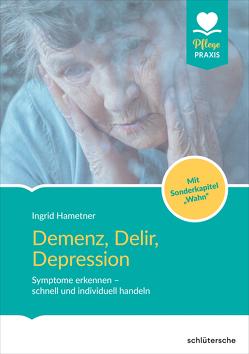 Demenz, Delir, Depression