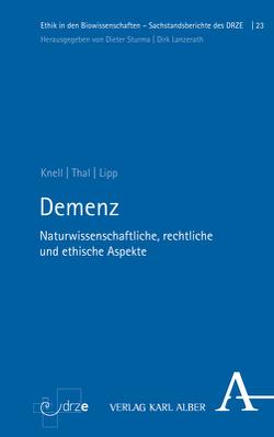 Demenz von Knell,  Sebastian, Lipp,  Volker, Thal,  Dietmar